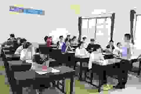Đắk Lắk: Điểm thi môn Ngữ văn cao nhất là 8,75 điểm