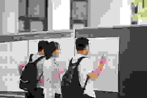 Sáng mai 14/7, Bộ GD-ĐT công bố điểm thi THPT quốc gia 2019