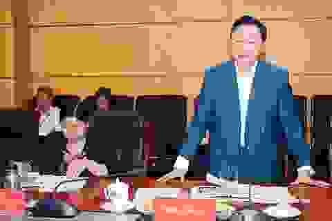 Bộ trưởng Trần Hồng Hà: Việc thu hồi đất đai cần cân đối hài hòa, đảm bảo lợi ích của dân
