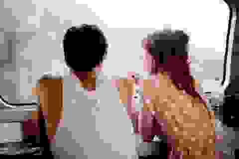 Những cặp đôi ngọt ngào thường làm người khác ghen tị như thế này