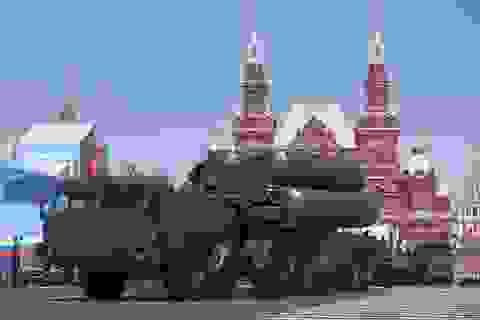 """Sự bất lực của Mỹ khi Thổ Nhĩ Kỳ kiên quyết mua """"Rồng lửa"""" S-400 Nga"""