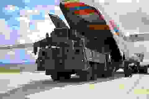 Tổng thống Thổ Nhĩ Kỳ: NATO nên vui vì Ankara mua S-400 của Nga