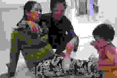 Sản phụ trẻ tử vong bất thường sau khi sinh mổ