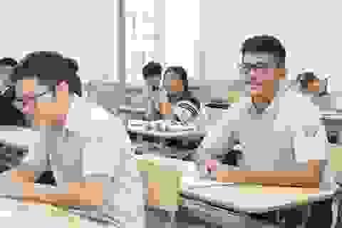 Nếu không thi THPT quốc gia, các trường Y ở TPHCM sẽ tuyển sinh thế nào?