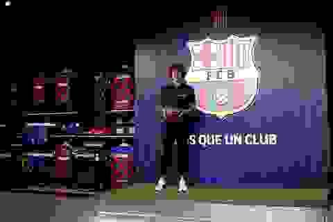 Nhật ký chuyển nhượng ngày 20/7: Atletico quyết không để yên cho Barca thương vụ Griezmann