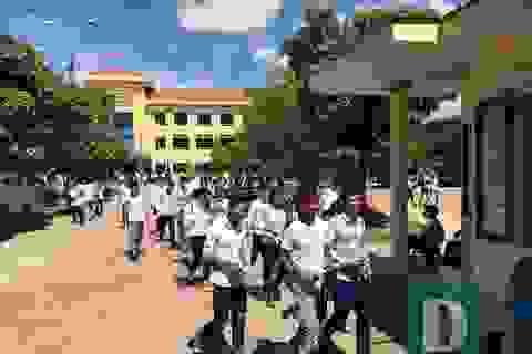 Quảng Bình: Hơn 1.100 thí sinh trượt tốt nghiệp THPT năm 2019