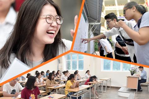 Học viện Chính sách và Phát triển dự báo điểm trúng tuyển năm 2019