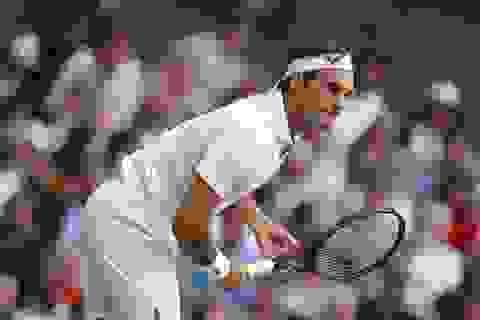 """Federer: """"Tôi sẽ cố quên thất bại điên rồ trước Djokovic"""""""