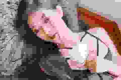 Hot girl Quảng Bình phủ nhận chiêu trò, thật lòng với chàng trai quen qua show truyền hình
