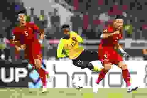 Đội tuyển Malaysia chưa có kế hoạch bỏ vòng loại World Cup