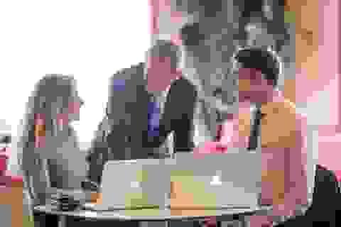 Buổi tư vấn du học Triển vọng nghề nghiệp ngành Hospitality