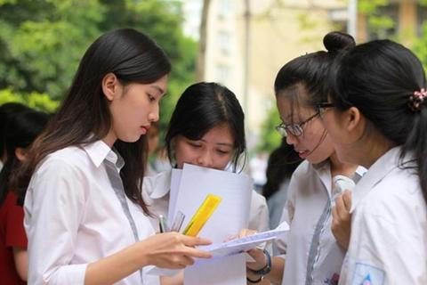 Trường ĐH Bách khoa Hà Nội: Điểm chuẩn dự báo có ngành cao nhất lên đến 28
