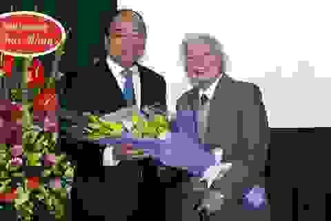 GS Hoàng Tụy: Từ học trò nghèo đến đỉnh cao Toán học thế giới nhờ tự học