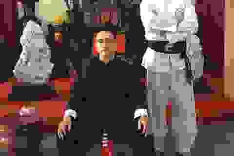 Võ sư Nam Anh Kiệt bị cách chức sau vụ đánh người