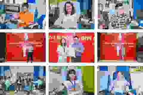 Sanofi Việt Nam đồng hành với Hành trình đỏ nhằm lan rộng hoạt động hiến máu nhân đạo trên cả nước