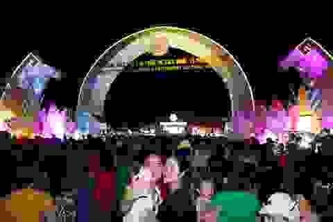 Nghệ An: Chen chân dự Festival văn hóa ẩm thực lớn nhất từ trước tới nay