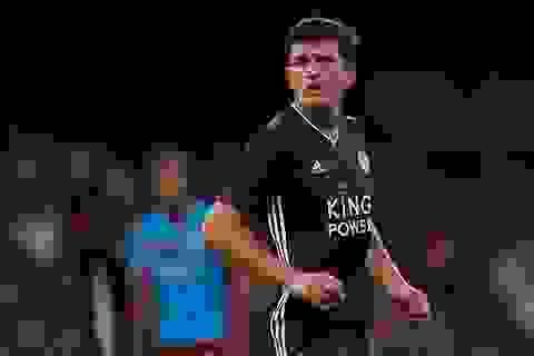 Nhật ký chuyển nhượng ngày 17/7: Leicester chưa đồng ý bán Maguire cho Man Utd