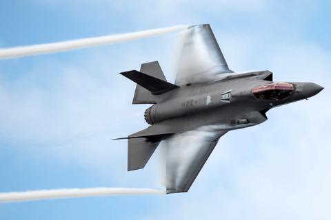 Ông Trump tuyên bố không bán F-35 cho Thổ Nhĩ Kỳ vì thương vụ S-400