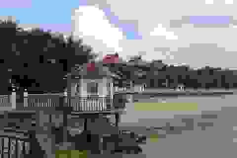Ông Trần Bắc Hà qua đời để lại tài sản gì ở quê hương Bình Định?