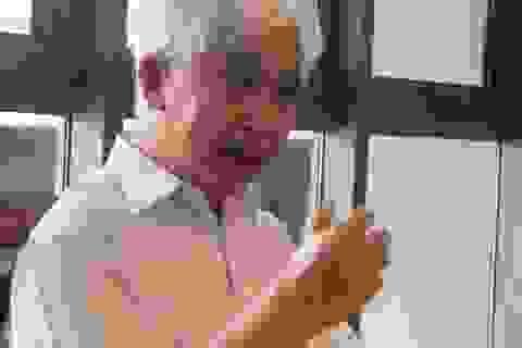 GS Trần Thanh Vân trải lòng về việc bỏ ra hàng triệu đô để phát triển khoa học Việt Nam