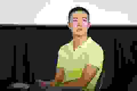 Hotboy Hiếu Su cạo trọc đầu để đóng MV của Sao mai Thu Hằng