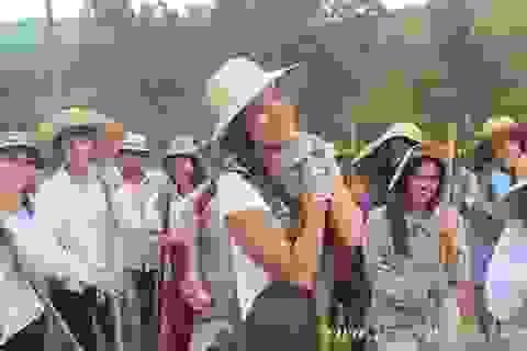 Ngôi làng chỉ có gái xinh sinh sống độc đáo bậc nhất thế giới