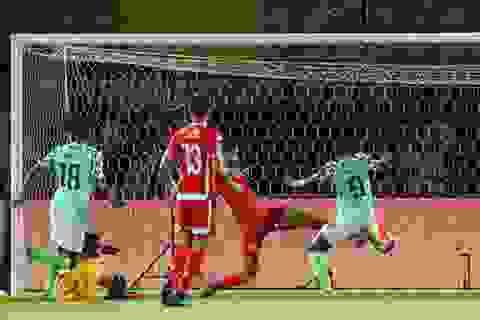 Đánh bại Tunisia với tỷ số tối thiểu, Nigeria giành hạng 3 CAN 2019