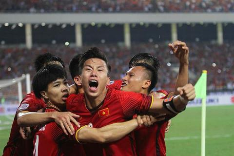 """Mỗi trận đấu của đội tuyển Việt Nam đều là """"một mất một còn"""""""