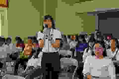 Đắk Nông: Tuyên dương 123 sinh viên tiêu biểu năm 2019