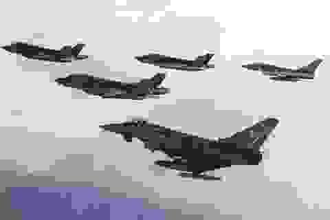 S-300 và S-400 có đánh bại máy bay tàng hình Mỹ?