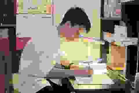 Thủ khoa 2 khối A, B của tỉnh Ninh Bình mơ ước trở thành bác sĩ giỏi