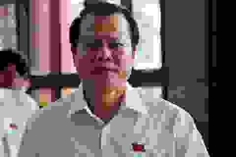 Bộ Chính trị kỷ luật cảnh cáo nguyên Phó Thủ tướng Vũ Văn Ninh
