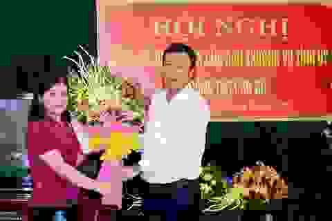Phân công Bí thư Tỉnh đoàn làm Bí thư huyện ủy Trực Ninh