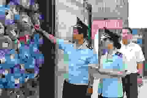 Đề nghị 8 Bộ báo cáo tình hình nhập khẩu hàng hóa đã qua sử dụng