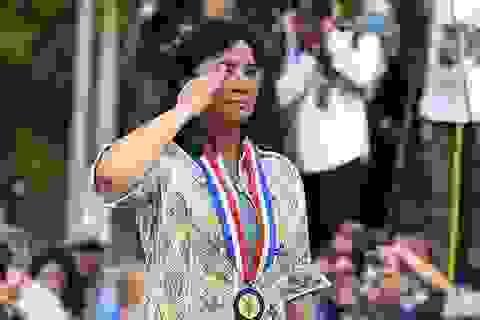"""Cảnh sát Philippines cáo buộc Phó Tổng thống âm mưu """"nổi loạn"""""""
