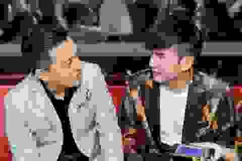 Lam Trường lên tiếng về tin đồn bất hoà với Đan Trường