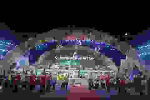 Quảng Bình tưng bừng Khai mạc Lễ hội Hang động năm 2019