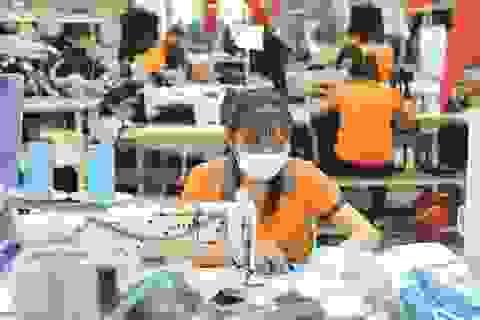 Đề nghị không khống chế số giờ làm thêm trong ngành dệt may