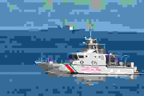 Các nước tăng cường tàu cảnh sát biển đối phó Trung Quốc bành trướng trên Biển Đông