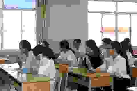 Điểm chuẩn cao vào ĐH Sư phạm TPHCM là 24, ĐH Mở TPHCM là 22,85