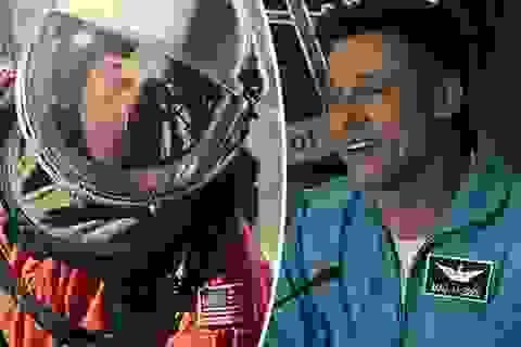 Brad Pitt vào vai phi hành gia thực hiện sứ mệnh đi tìm cha ngoài vũ trụ