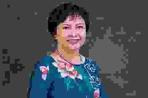 """Nữ đại gia vàng bạc, đá quý - vợ ông Trần Phương Bình """"biệt đãi"""" các """"tướng"""" PNJ"""