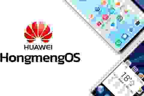 """Huawei đã cho giới công nghệ """"ăn quả lừa"""" với nền tảng Hongmeng OS"""