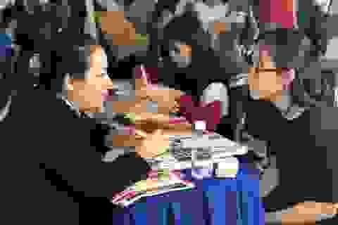 Điểm chuẩn dự kiến nhiều ngành vào ĐH Nha Trang sẽ tăng