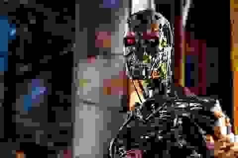 Cyborg sẽ thống trị Trái Đất vào cuối thế kỷ?