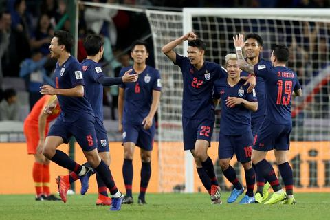 Đội tuyển Thái Lan sẽ chơi như thế nào dưới thời HLV Akira Nishino?