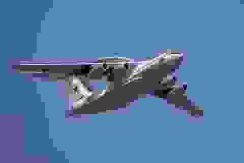 """Đông Á """"dậy sóng"""" khi máy bay Nga - Trung - Nhật - Hàn đồng loạt xuất kích"""