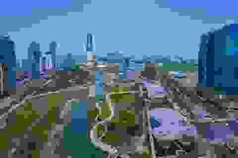 Thành phố thông minh với công nghệ không tưởng: Xu hướng của toàn cầu