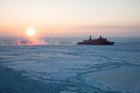 Báo cáo đặc biệt: Tương lai của Bắc Cực