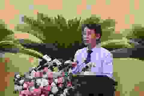 Chủ tịch Hà Nội phê bình Giám đốc Sở Tài nguyên và Môi trường